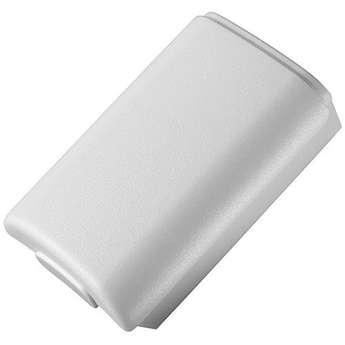XBOX MICROSOFT RECHARGEABLE BATTERY PACK WHITE