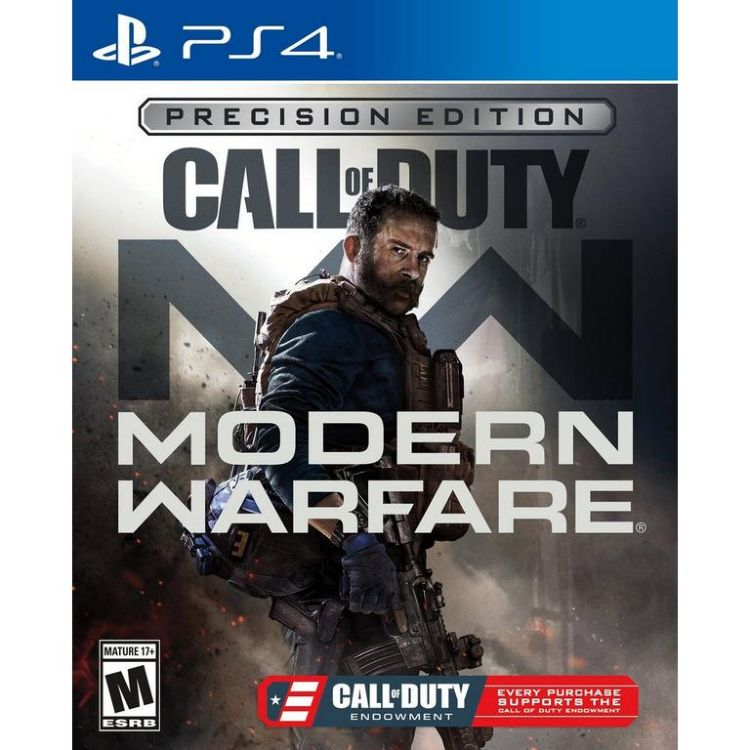 Call of Dury Modern Warfare