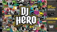 SG PS3 DJ HERO