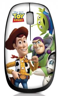 MIS DSYMO195 TOY STORY CIRKUIT PLANET