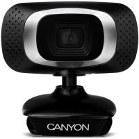 WEBC CANYON CNE-CWC3 1080P FULL HD USB2.0 360 ROTARY VIEW 2.0MPIX