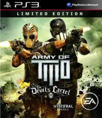 Army of Two The Devil's Cartel - Overkill edition