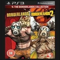 Borderlands Collection 1 & 2