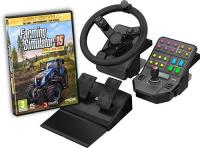 Farming Simulator 15 Gold Wheel Bundle