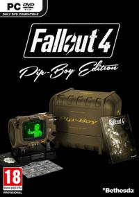 PC Fallout 4 Limited Edition ( Pip-Boy Edition)