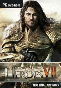 PC Heroes of Might & Magic VII