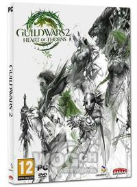 Guild Wars 2-Heart of Thorns