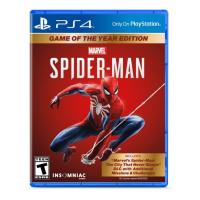 Marvel's Spider-Man - Game of the year